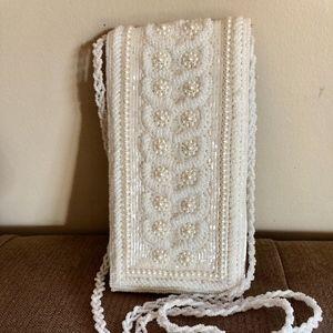Handbags - Pretty beaded bag